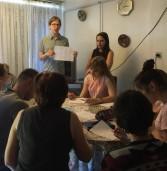 Делегации из финно-угорских регионов отправились в летний университет в Венгрию
