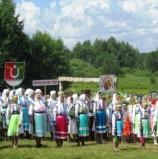 В Марий Эл отметили фольклорно-этнографический праздник «Земля предков»