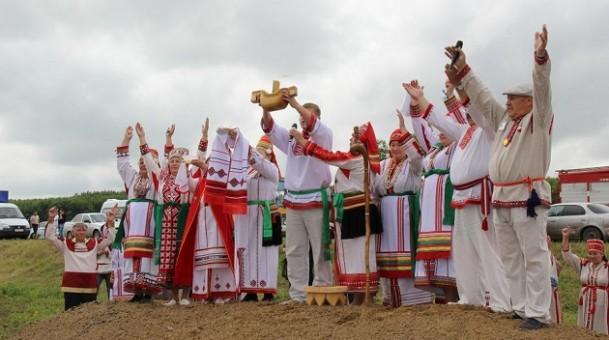 Национально-фольклорный праздник «Велень Озкс» пройдет в селе Большое Игнатово Республики Мордовия