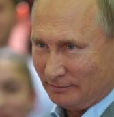 Президент РФ Владимир Путин призвал возродить программу сохранения национальных языков на современной основе