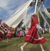 «Фестиваль традиций» пройдет в Глазовском районе Удмуртии