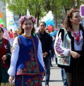 В Республике Коми покажут богатство национального костюма 17 народов