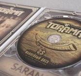 Кино-посвящение ансамблю «Торама» выпущено на диске