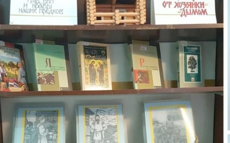 В Ижевске открылась выставка, посвящённая крестьянскому быту