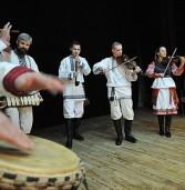 Мордовская «Торама» украсит «Пензенский хоровод»