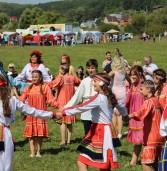 В Рузаевском районе Республики Мордовия состоится IV межрегиональный фестиваль национальной культуры «Кургоня» — 2018