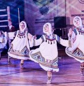 Ансамбль «Сигудэк» представит Коми на фестивале «Русское поле»