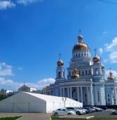 В Мордовии пройдут торжества в честь святого Феодора Ушакова