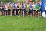 В Карелии прошёл муждународный фестиваль бега «Полумарафон «Карьяла»