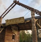 Парк по мотивам «Калевалы» появился в Карелии