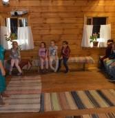 Дом народного творчества Югры приобщил детей к культуре обско-угорских народов