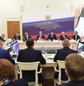 Делегация Республики Мордовия приняла участие в семинаре-совещании по теме этноконфессиональных отношений в регионах Приволжского федерального округа