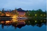 Российско-Финляндский культурный форум посвятят развитию туризма