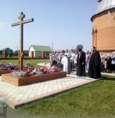 Мордовию посетили участники экспедиционной группы, создавшей фильм о семье священников Фавстрицких