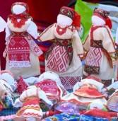 Молодёжь Пензенской области знакомилась с традициями народов своего края