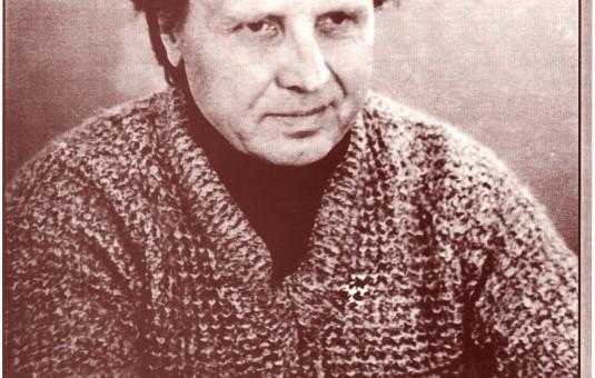 В Сыктывкаре соберутся почитатели творчества народного писателя Республики Коми Ивана Торопова