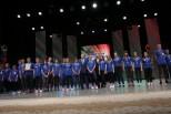 В Мордовии прошел уникальный окружной проект «Спортивный Олимп Приволжья» покорен