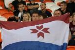 Саранск — в топ-3 футбольных городов России