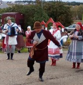 В деревне Сеп Игринского района Удмуртии появился культурный квартал