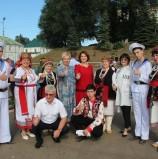 В старейшем городе Мордовии состоялся грандиозный фестиваль в рамках всероссийского конкурса «Культурная мозаика малых городов и сел».