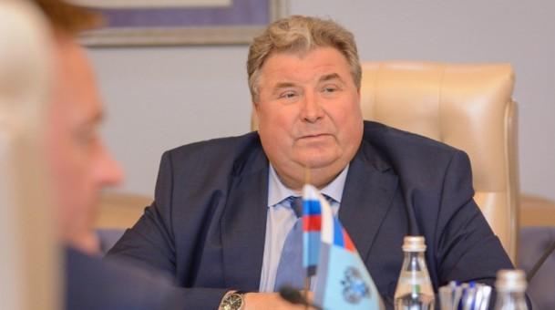 Глава РМ Владимир Волков поздравил жителей региона с Днем Конституции Республики Мордовия