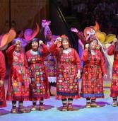 «Бабушки из Бураново» выступят в Ижевске на День народного единства