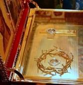 Православные со всей Мордовии и из других регионов приезжают к великой святыне в Саранск