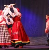 Народные танцевальные коллективы Республики Мордовия выступили на фестивале народной хореографии «Танцуй, Финноугория!»