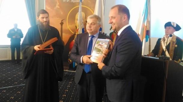 Конференция, посвящённая непобедимому флотоводцу Фёдору Ушакову, состоялась в Севастополе