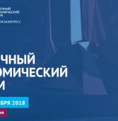 Делегация из Удмуртии приняла участие в мероприятиях IV Восточного экономического форума-2018
