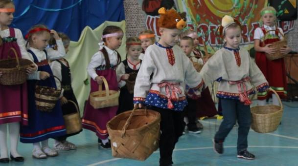 Вепсский песенный фестиваль «Pajokeraine» вышел на межрегиональный уровень