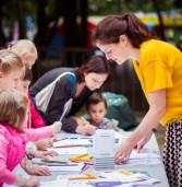 Детский фестиваль языков пройдёт в Ижевске