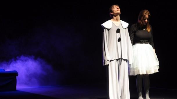 Саранск примет международный театральный финно-угорский фестиваль «Вайгель»