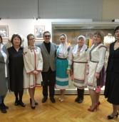 В Чувашии состоялась презентация выставочного проекта «Из глубины народной старины»