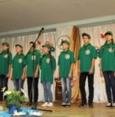 Детский экологический фестиваль прошел в Мордовии