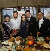 В Мордовии День студента стал днем дружбы народов