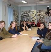 Школа межэтнической журналистики в Сыктывкаре набирает учащихся