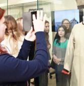 Уникальное собрание Макара Евсевьева можно увидеть в смартфоне