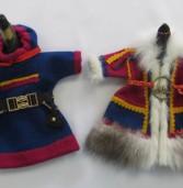 На выставке в Салехарде представят изделия традиционного шитья