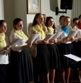 Молодёжный хоровой лагерь в Удмуртии набирает участников