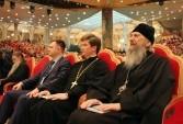 В Москве прошла конференция «Перспективы и возможности развития Всецерковного православного молодежного движения»
