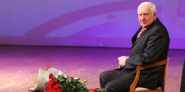 Собиратель народных ремесел Александр Лузгин отметил юбилей изданием уникального сборника