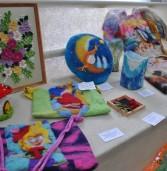 Куклы, батик, флористика: в Йошкар-Оле откроется выставка декоративно-прикладного творчества