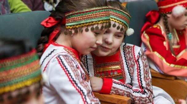В Саранске займутся воспитанием нового поколения музыкантов-народников