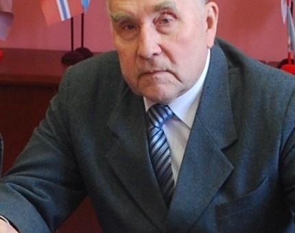 Гордость нации -Василий Сергеевич Брыжинский