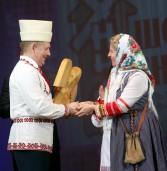 Символ культурной столицы финно-угорского мира переехал в Марий Эл
