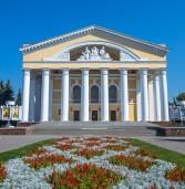 Марий Эл в российской тройке лидеров: столица республики — на одном театральном пьедестале с Москвой и Питером
