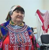 Югорчан научили исполнять танцы обских угров