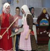 В Сарапуле состоялась русско-удмуртская молодёжная вечерка