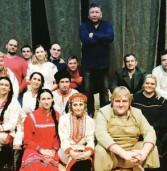 Мордовская драма покажет премьеру по рассказам Максима Горького